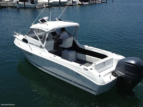 Boats Online Aussie Boat Sales by New Caribbean 2300 New Power Boats Boats Online For