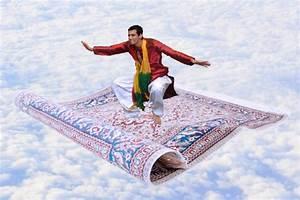 My Magic Carpet Ride   Debbie's Place