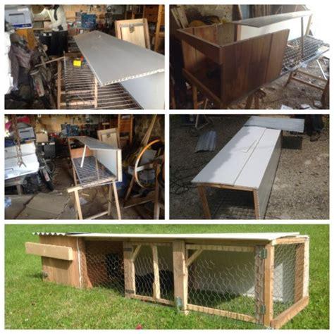 comment construire une cage a lapin la r 233 ponse est sur admicile fr