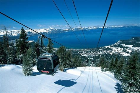 Tahoe Gondola Boat by Tahoe Sightseeing 10best Sights Reviews