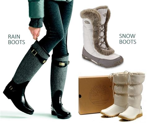Rubber Boot Comparison by Rubber Boots For Snow Yu Boots