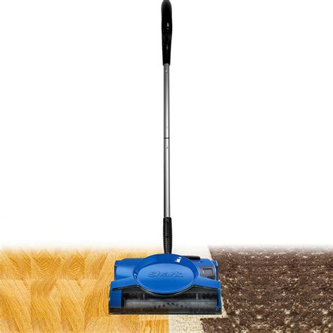 Shark Cordless Floor And Carpet Sweeper Xl shark rechargeable cordless swivel sweeper carpet