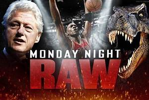 WWE Monday Night Raw: Ranking the 15 Most Bizarre Raw ...