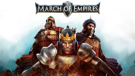 March Of Empires Review A Game Of Numbers