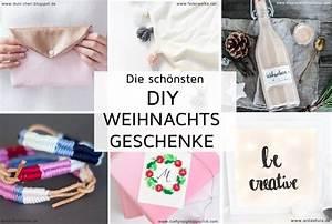 Weihnachtsgeschenke Für Mama Und Papa Selber Machen : diy weihnachtsgeschenke selber machen 8 kreative diy ideen ~ Markanthonyermac.com Haus und Dekorationen