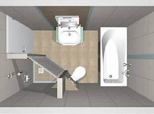 3 Qm Bad Einrichten : 3d multi ~ Markanthonyermac.com Haus und Dekorationen