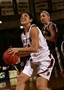 Women's Basketball Heads to Lehigh for Patriot League ...