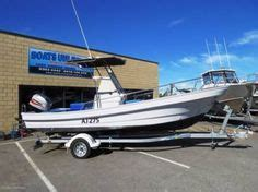 Boats Perth Gumtree by Haines Signature 530f Popular First Boat Great Size