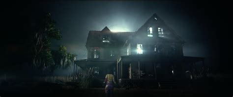 The Real Origin Of '10 Cloverfield Lane' Revealed