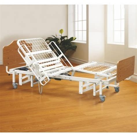 medline alterra 1100 hospital bed set package medliine hospital beds