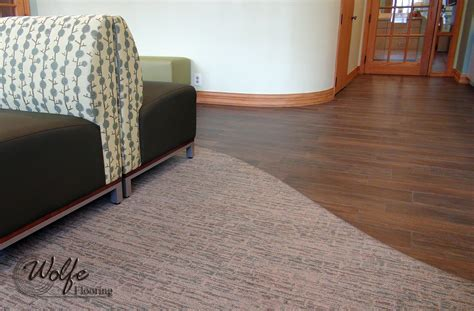 carpet to tile transition on wood suloor carpet vidalondon