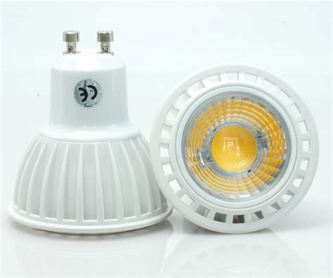 led l 220v e27 dimmable cob led 4w 5w 6w gu10 mr16 replacement 40w 50w 60w halogen led track
