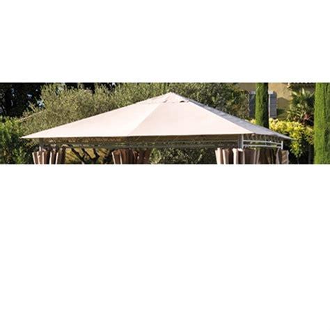 attirant toile pour pergola 3x3 8 toile de toit pour la tonnelle palmeira 3 x 3 m ardoise