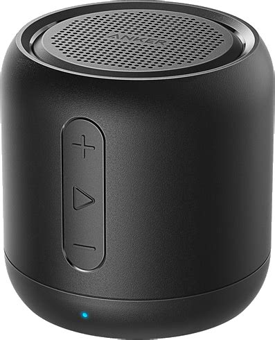 Anker Soundcore Mini Review by Anker Soundcore A3 Mini Bluetooth Speaker Review Small