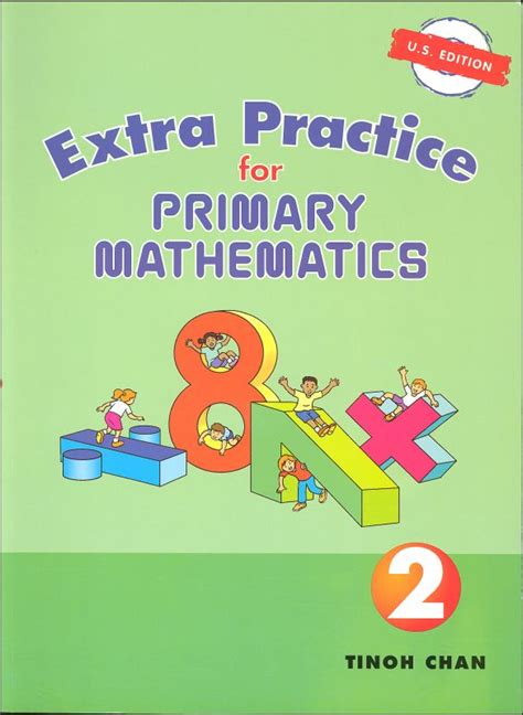 Primary Math Us 2 Extra Practice (030214) Details  Rainbow Resource Center, Inc