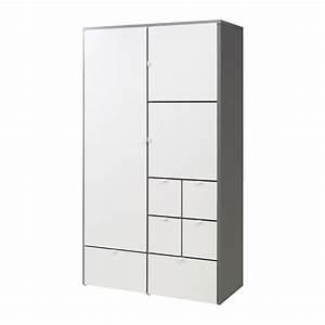 Günstiger Kleiderschrank Ikea : visthus kleiderschrank ikea ~ Markanthonyermac.com Haus und Dekorationen