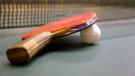 la meilleure raquette de tennis de table pour d 233 butants