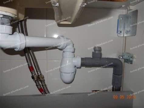 forum plomberie probl 232 me d odeur qui remonte dans un lavabo