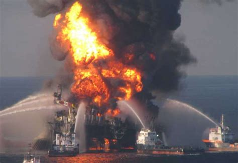 New Orleans Fire Boat by Photo Gallery Oil Rig Explodes In Gulf Beaumont Enterprise
