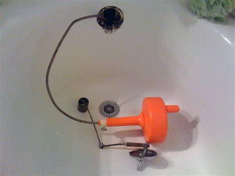 bathtub snake rye