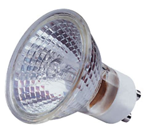tpe appareils eclairage halogene