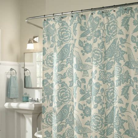 glenwood shower curtain feathers and joss and