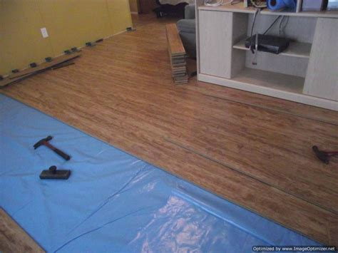 kensington manor laminate flooring reviews