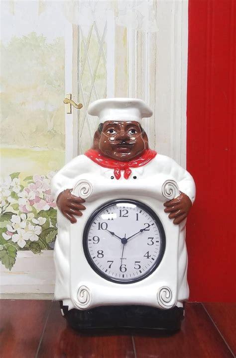 american black happy bistro chef