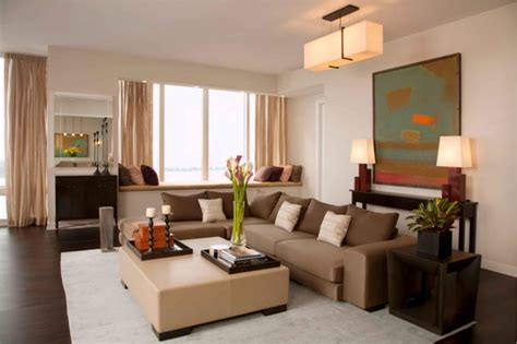 Living Room Layout Ideas To Helps The Space Feel