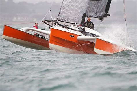 Dream Boat High Waves by 27 Best Images About Dragonfly 28 Trimaran On Pinterest