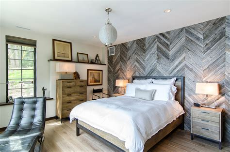 Rustic Bedrooms : 65 Cozy Rustic Bedroom Design Ideas