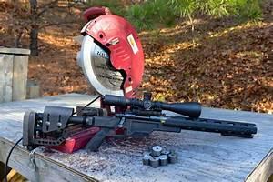 308 Winchester / 7.62x51mm NATO: Barrel Length versus ...