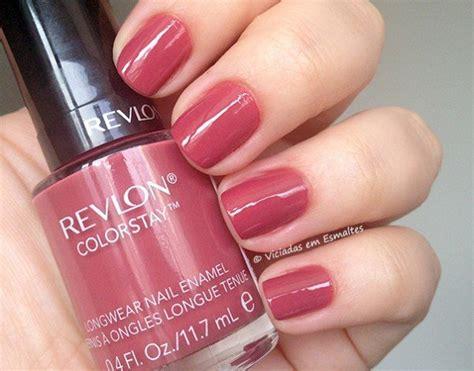 Esmalte Revlon Colorstay Vintage Rose