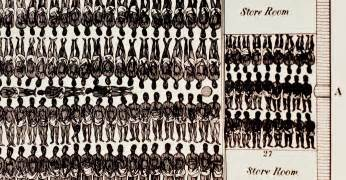 Ship Follow The Trade by Interior Of Slave Ship Slave Trade Pictures Slavery In