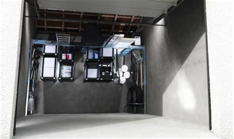 rangement du garage au plafond lodus ajoute du rangement sous le plafond de votre garage