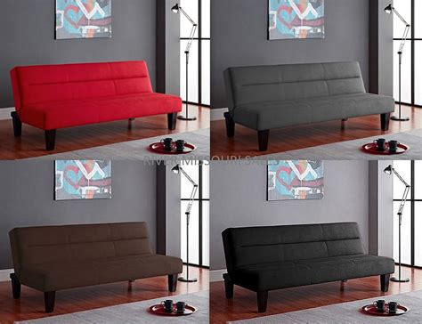 luxury kebo futon sofa bed colors 13 in size