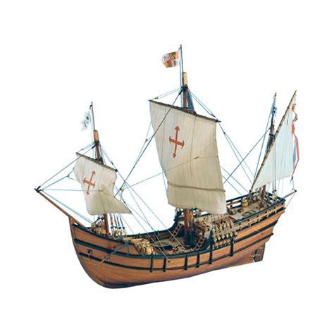 Barcos De Cristobal Colon La Niña La Pinta Yla Santa Maria by Caravel La Pinta Model A Classic And Historical Ship