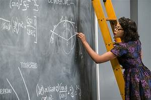 Hidden Figures: NASA's Black Women | Oh to Be a Muse