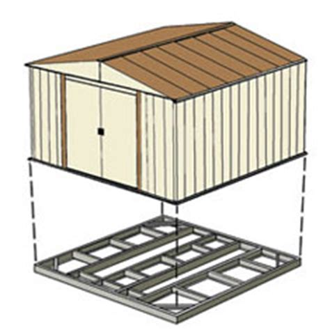 arrow metal sheds shed accessories metal shed shelving