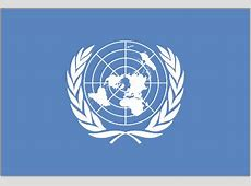 United Nations Flags from The World Flag Database