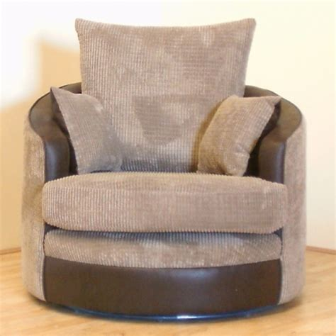 swivel cuddle chair leather 28 images swivel cuddle chair fabric chenille leather swivel