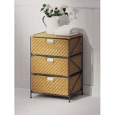 3 drawer wicker chest walmart 17 best images about wicker basket weave on