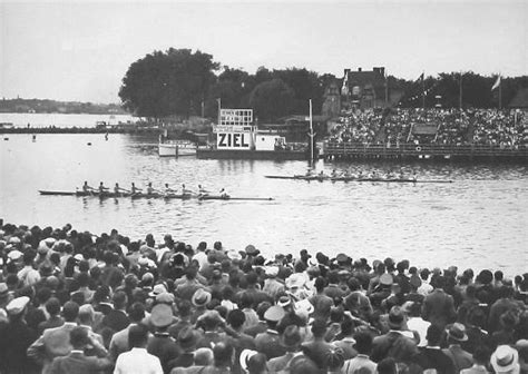 The Boys In The Boat Film by Washington S 1936 Olympic Team The Boys In The Boat