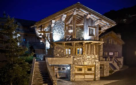 luxury ski chalet chalet le lievre blanc val d isere firefly collection