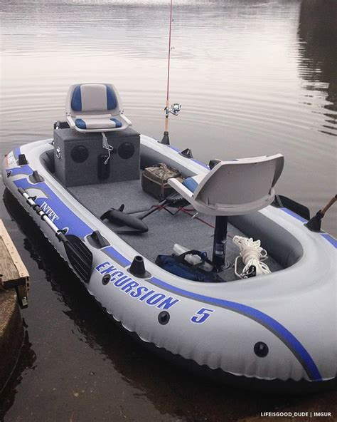 Inflatable Fishing Boat Accessories by 25 Best Ideas About Inflatable Boats On Pinterest
