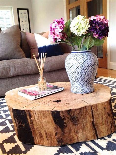 les 25 meilleures id 233 es de la cat 233 gorie table de tronc d arbre sur arbre tronc