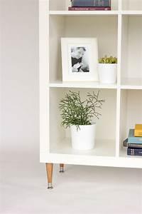 Ikea Körbe Kallax : how i style the ikea kallax zoe olivia blog ~ Markanthonyermac.com Haus und Dekorationen