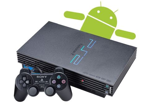Playstation 2 Emulator For Android Unveiled In Early Beta