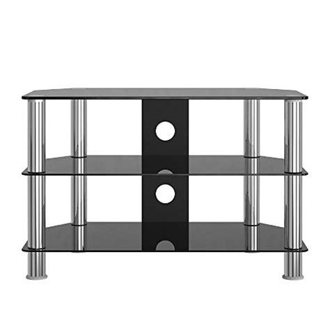 meuble tele en verre noir 10 id 233 es de d 233 coration int 233 rieure decor