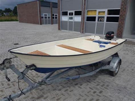 Bootje Kopen Tweedehands by Bootje Met Motor 2dehandsnederland Nl Gratis